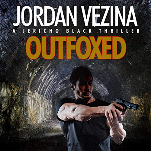 Outfoxed audiobook cover art