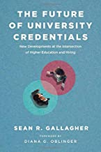Best the future of university credentials Reviews