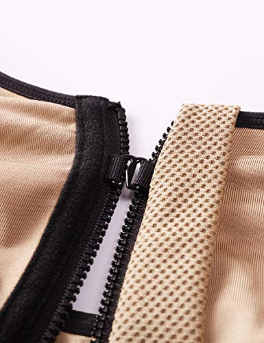 SYROKAN women's high impact bra