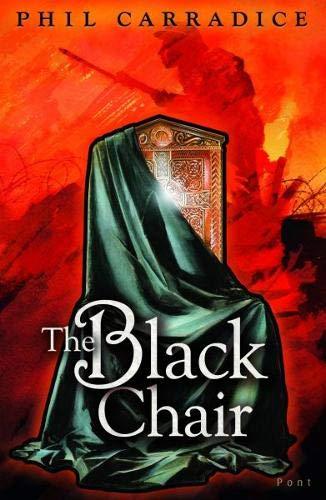 Black Chair, The (Pont Readalone)