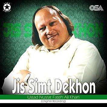 Jis Simt Dekhon
