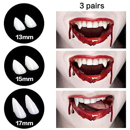 vampier teeth
