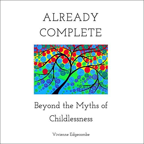 Already Complete audiobook cover art