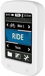 MiSha Funda Protectora de Silicona para Garmin Edge 820 GPS