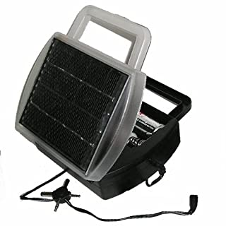 Solar Powered Battery Charger Charges 4 D, C, AA and AAA Batteries (B000H36S0G) | Amazon price tracker / tracking, Amazon price history charts, Amazon price watches, Amazon price drop alerts