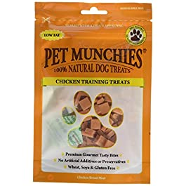 Pet Munchies Training Treats Chicken, 50 g
