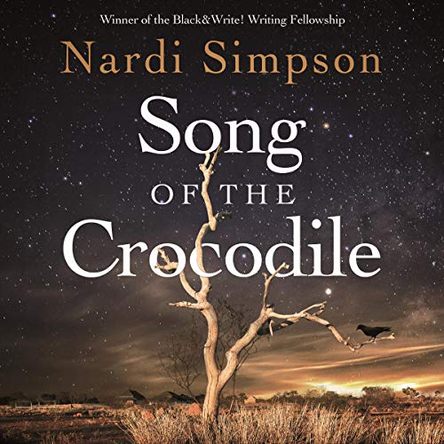 Song of the Crocodile cover art
