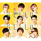 HELLO HELLO (CD+DVD)(初回盤B)
