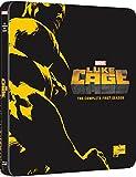 Luke Cage Season 1 Steelbook UK Exclusive Limited Edition Steelbook Blu-ray Region free