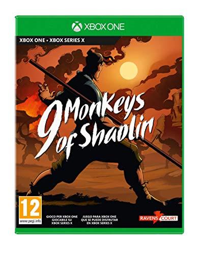 9 Monkeys of Shaolin, Xbone One