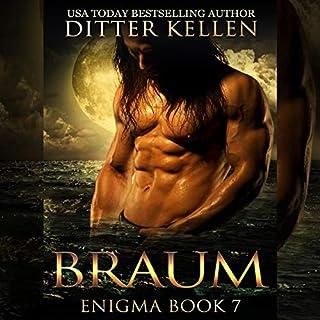 Braum audiobook cover art