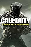 GB Eye Call of Duty Poster Infinite Warfare, Neue Cover