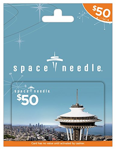 Space Needle $50