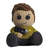 Figura de vinilo de The Coop Star Trek-Kirk hecha a mano por Robots – no específica de máquina
