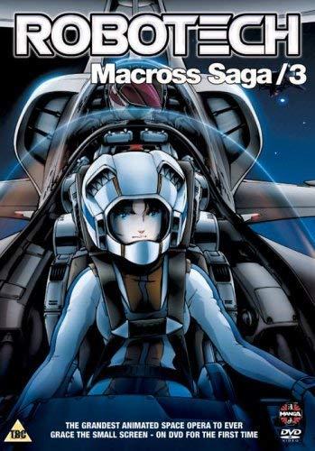 Macross Saga - Vol. 3