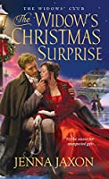 The Widow's Christmas Surprise (The Widow's Club)