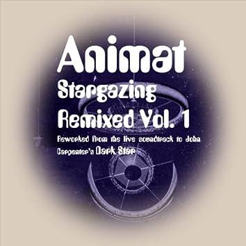 Stargazing Remixed, Vol. 1