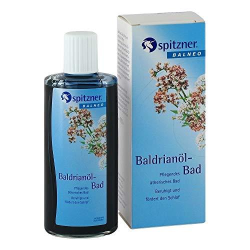 SPITZNER Balneo Baldrian Ölbad 190 ml