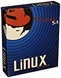 Official Red Hat 5.1 Linux Operating System