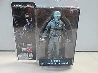 Reel Toys NECA Terminator 2 Judgement Day T-1000 Liquid Nitrogen Action Figure