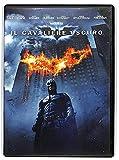 EBOND Il Cavaliere Oscuro Di Christopher Nolan DVD Editoriale
