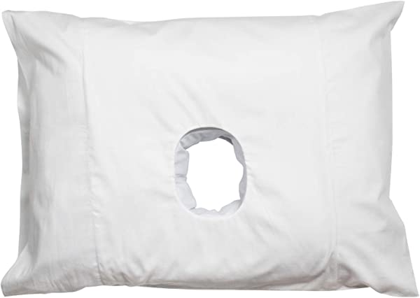 The Original Pillow With A Hole Your Ear S Best Friend For Ear Pain And CNH