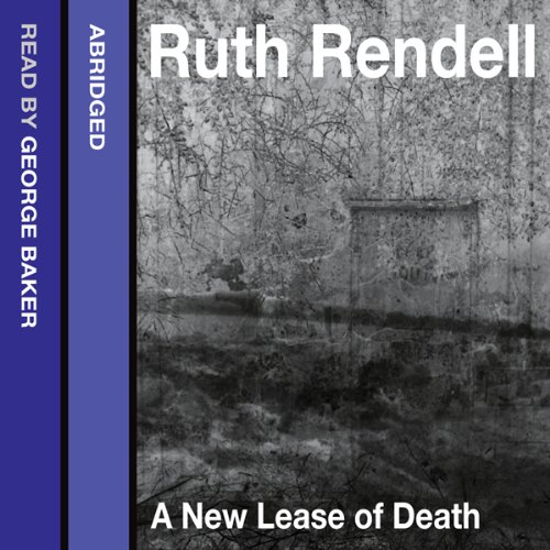 A New Lease of Death cover art