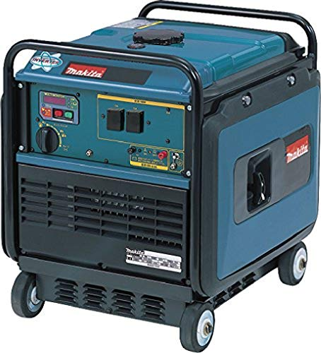 Makita G 4300 IS Stromerzeuger