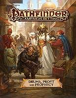 Pathfinder Campaign Setting - Druma - Profit and Prophecy