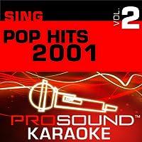 Sing Pop Hits 2000 Vol. 2 [KARAOKE]