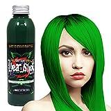 Grüne Haarfarbe Headshot Grr Grr Green, Semi-permanente Haartönung 150 ml