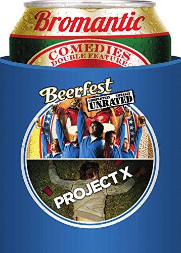 Project X / Beerfest (DBFE)(WM/DVD)