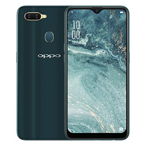 OPPO AX7【国内正規品】6.2インチ/SIMフリースマートフォン/ブルー(4GB/64GB/4,230mAh) CPH1903(BL)