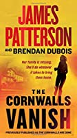 The Cornwalls Vanish (previously published as The Cornwalls Are Gone) (Amy Cornwall, 1)