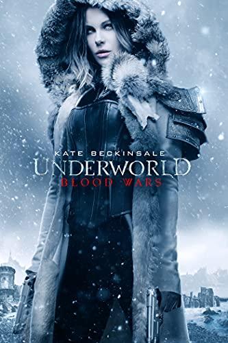 Underworld: Blood Wars (4K UHD)