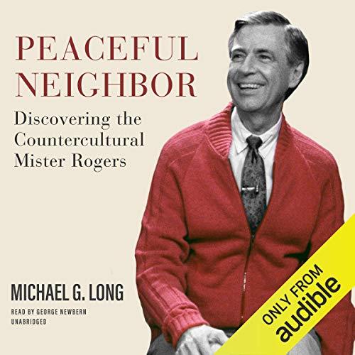 Page de couverture de Peaceful Neighbor