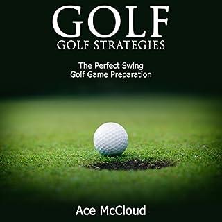 Golf: Golf Strategies cover art