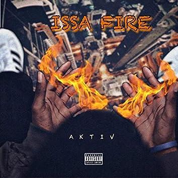 Issa Fire