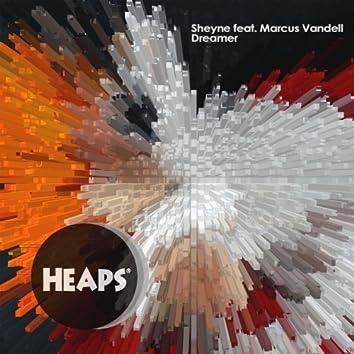 Dreamer (feat. Marcus Vandell)