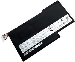 新品 互換 適用される MSI BTY-M6Jノート電池 バッテリー MSI MS-16K4 GS63 7RE GS73VR 6RF BTY-M6J 交換用充電池 msi bty-m6j 64.98wh バッテリー