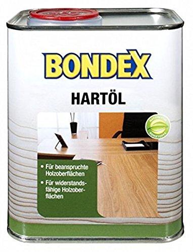 Bondex Hartöl Weiß 0,75L - 377890