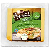 Applewood Alternativa vegana de queso ahumado 8x200g