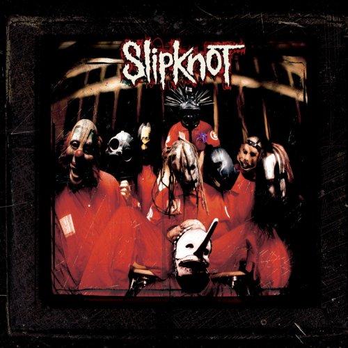 SLIPKNOT 10TH ANNIVERSARY REISSUE (CD+DVD)