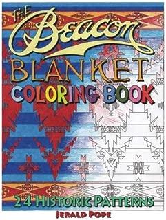 The Beacon Blanket Coloring Book