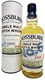 Ardmore - Mossburn Vintage Casks No.6-2008 9 year old Whisky