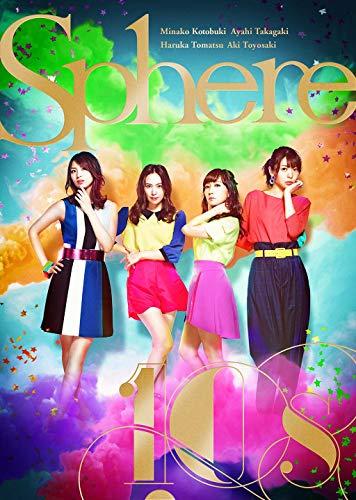 10s(初回生産限定盤)(Blu-ray Disc付)