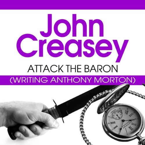 Attack the Baron cover art