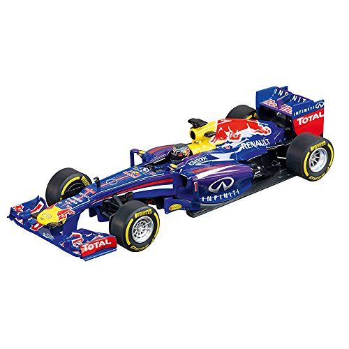 Carrera 20030693 - Miniaturmodelle, Infiniti Red Bull Racing RB9 S.Vettel No.1