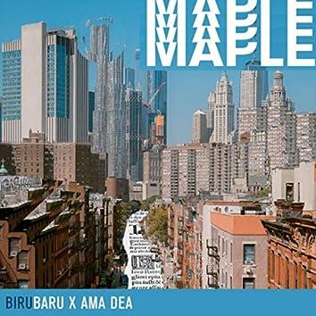 Maple (feat. Ama Dea)
