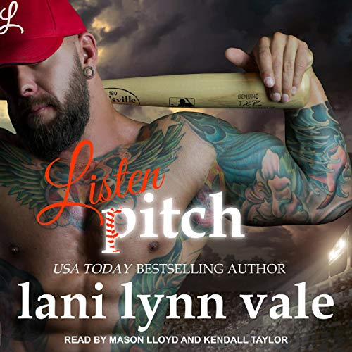 Listen, Pitch cover art